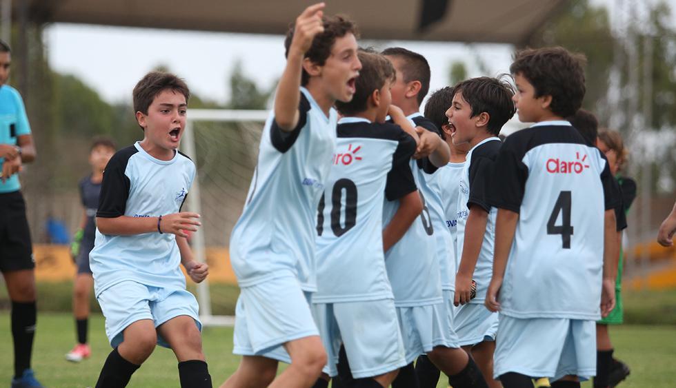 Copa Asia Kids