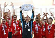 Bayern Munich inicia una otra defensa de la corona: así se jugará la nueva temporada de la Bundesliga