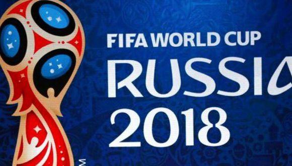 El Mundial Rusia 2018 se jugará del 14 de junio al 15 de julio. (Foto: Getty)