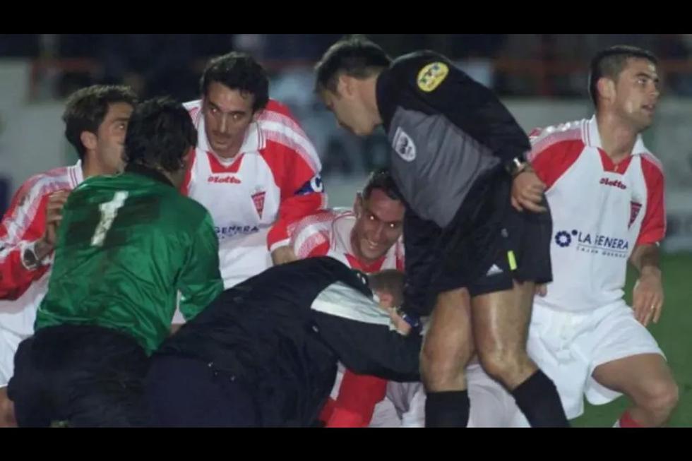 Guadix vs Valencia
