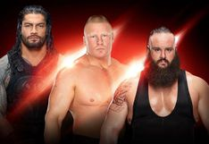 ¡Se va armando bien! Revisa las peleas confirmadas para el próximo megaevento de WWE en Arabia Saudita