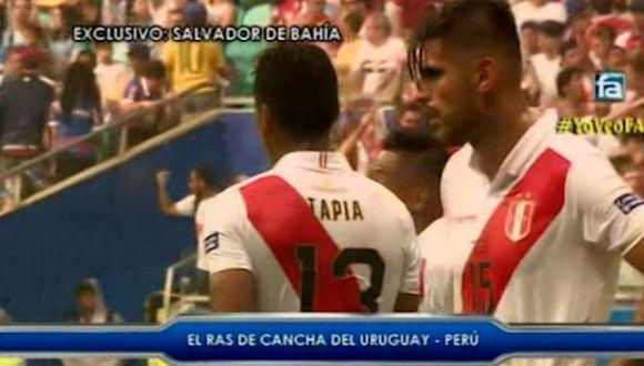 Erick Osores asegura que hicieron una campaña en contra de Zambrano (Video: América TV)