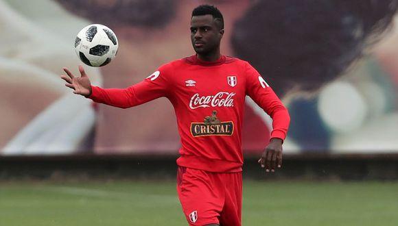 Ramos podría vestir los colores de Municipal en la Liga 1. (Foto: GEC)