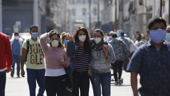 Coronavirus Perú: resumen al 4 de julio: reporte del Minsa, última hora y más de la pandemia del COVID-19  | FOTO: GEC