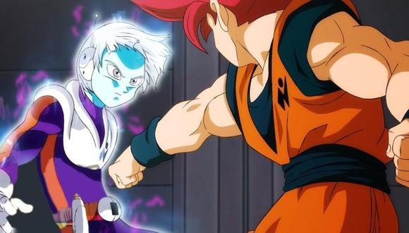 Dragon Ball Super: ¿Merus se revelerá contra Whis y será el nuevo enemigo de Goku y Vegeta?