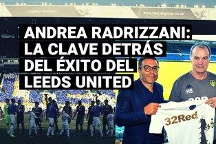La historia del magnate italiano que compró el Leeds hace tres años y lo devolvió a primera tras 16 temporadas