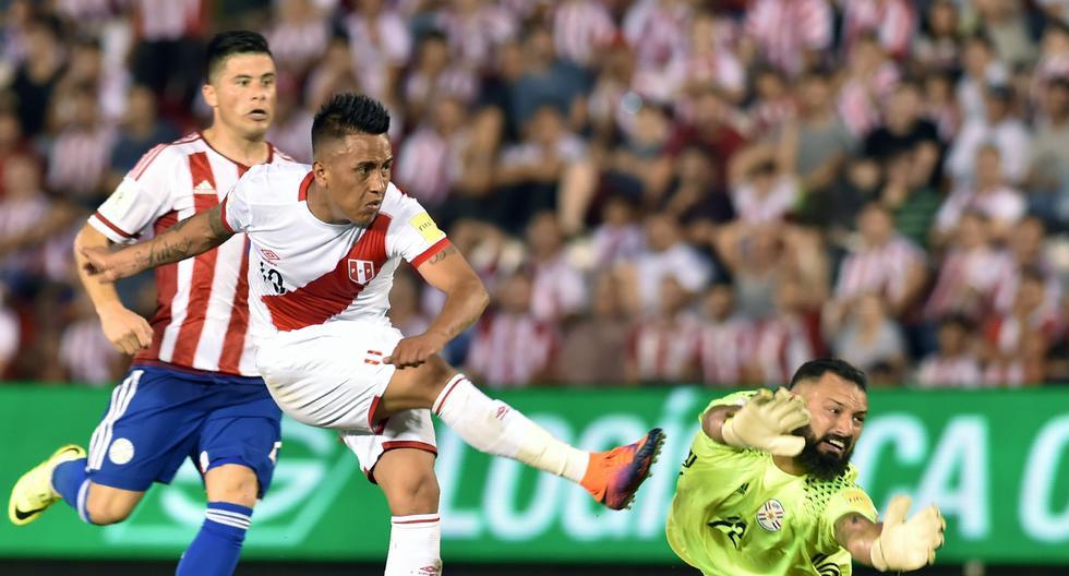MisterChip cree que Perú llega mejor que Paraguay para el duelo de eliminatorias