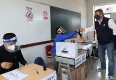 ¿Dónde me toca votar? Consulta tu local en ONPE para Elecciones 2021