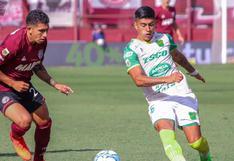 Lanús vs. Defensa y Justicia: hora, fecha y canales de la final de la Copa Sudamericana