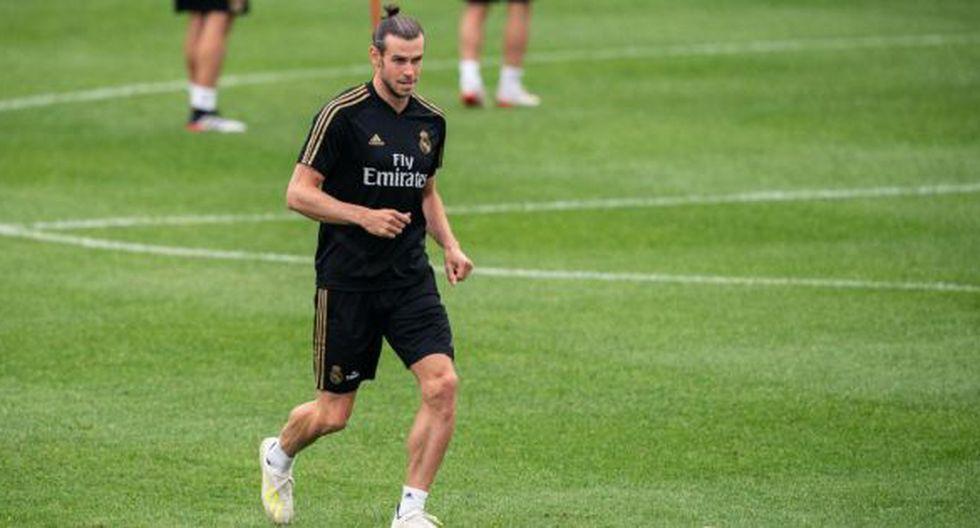 Gareth es el segundo fichaje más caro en la historia del Real Madrid: 96 millones de euros. (Getty)