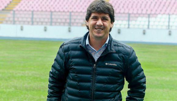 Jean Ferrari se formó como futbolista en la Academia Cantolao. (GEC)