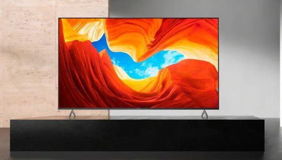 Qué saber si pretendes usar la PS5 en un televisor que no sea 8K (Sony)