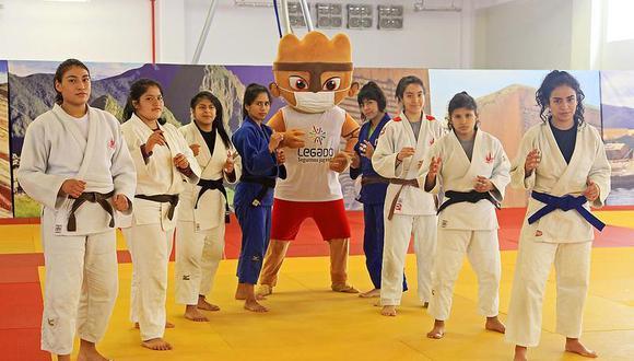 La Videna será la sede de torneos internacionales de Judo y Bádminton de manera presencial. (Foto: Legado Lima 2019)