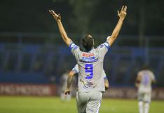 Histórico triunfo: 12 de Octubre venció por 1-0 a Rosario Central por la Copa Sudamericana