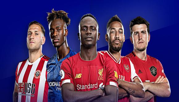 Premier League 2020-21: Estas son las cuotas de las casas deportivas para el inicio de la temporada.