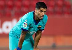 Luis Suárez queda al margen: Edin Dzeko tendría un preacuerdo con la Juventus