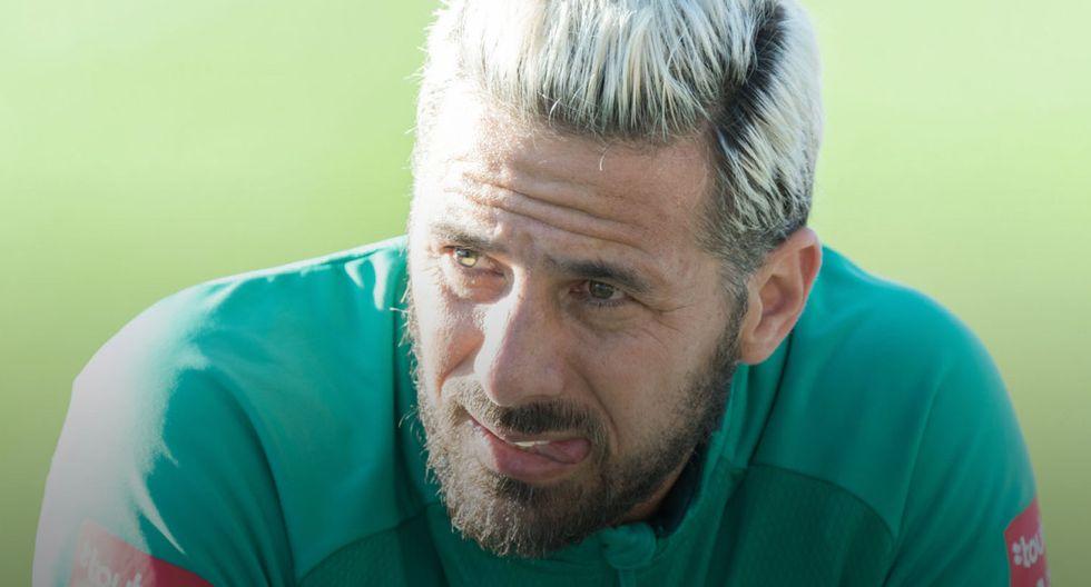 Claudio Pizarro juega su última temporada con Werder Bremen. (@werderbremenES)