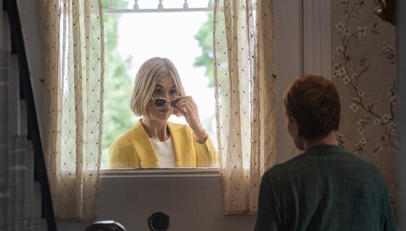"""""""Descuida, yo te cuido"""" es el nuevo éxito de Netflix y para seguir disfrutando de su contenido, la plataforma recomienda otras cintas igual de entretenidas (Foto: Netflix)"""