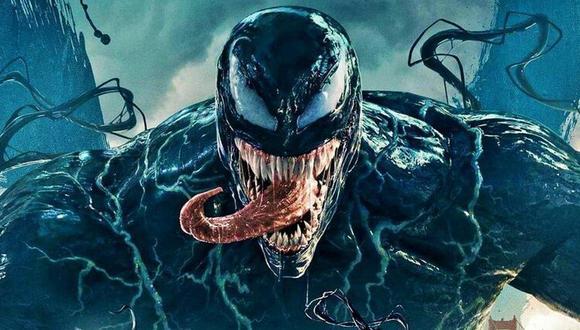 Marvel: el primer tráiler de 'Venom 2' se estrenaría en los próximos días.