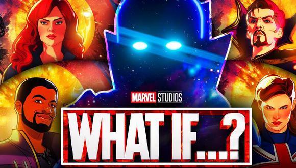 """Escritor de Marvel adelantó qué veríamos en la segunda temporada de """"What If...?"""""""