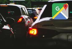 Google Maps: cómo agregarle GPS al coche para ubicarlo más rápido en el estacionamiento