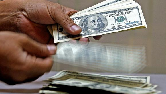 Echa un vistazo al tipo de cambio en México hoy sábado 20 de marzo (Foto: AFP).