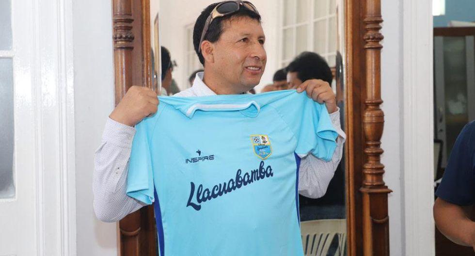 Presidente de Llacuabamba tuvo enorme gesto. (Foto: Internet)
