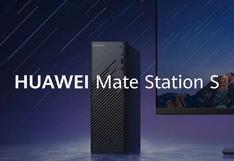 ¿Vale la pena el Huawei Matestation S? Probamos la PC y y obtuvimos estos resultados