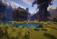Solo para expertos en Minecraft: compañía busca diseñadores de jardines y les pagará 70 dólares la hora