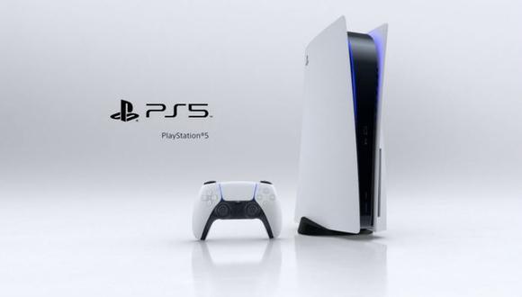 A continuación sepa todo lo que se conoce hasta el momento del PS5.