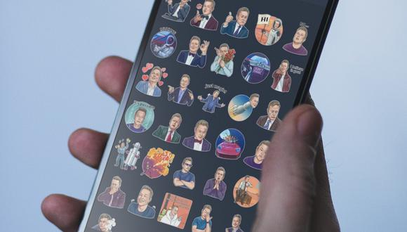 Se pueden pasar los stickers y contactos de WhatsApp a Telegram. (Foto: Mag)