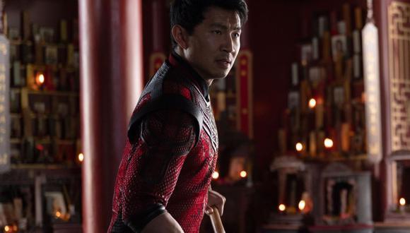 Shang-Chi and the Legend of the Ten Rings llegará a Disney Plus el 12 de noviembre (Foto: Marvel Studios)