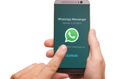 WhatsApp añade el botón de compras: conoce la nueva herramienta de negocios. (Foto: Pixabay)