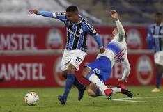 ¡Desde Porto Alegre! Universidad Católica visita a Gremio por la fecha 5 de la Copa Libertadores 2020