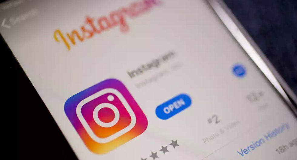 ¿Te ha llegado un mensaje solicitándote tu fecha de nacimiento? Esto es lo que quiere saber Instagram de ti. (Foto: Captura)