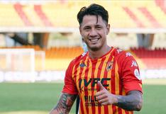 "Néstor Bonillo sobre Gianluca Lapadula: ""No es un jugador seleccionable"""