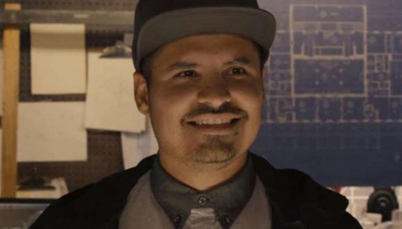 Marvel: Michael Peña espera volver a tener el papel de 'Luis' en Ant-Man 3.