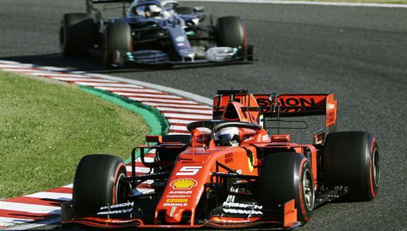 La Fórmula 1 no ha podido iniciar su temporada debido al nuevo coronavirus. (Foto: Getty Images)