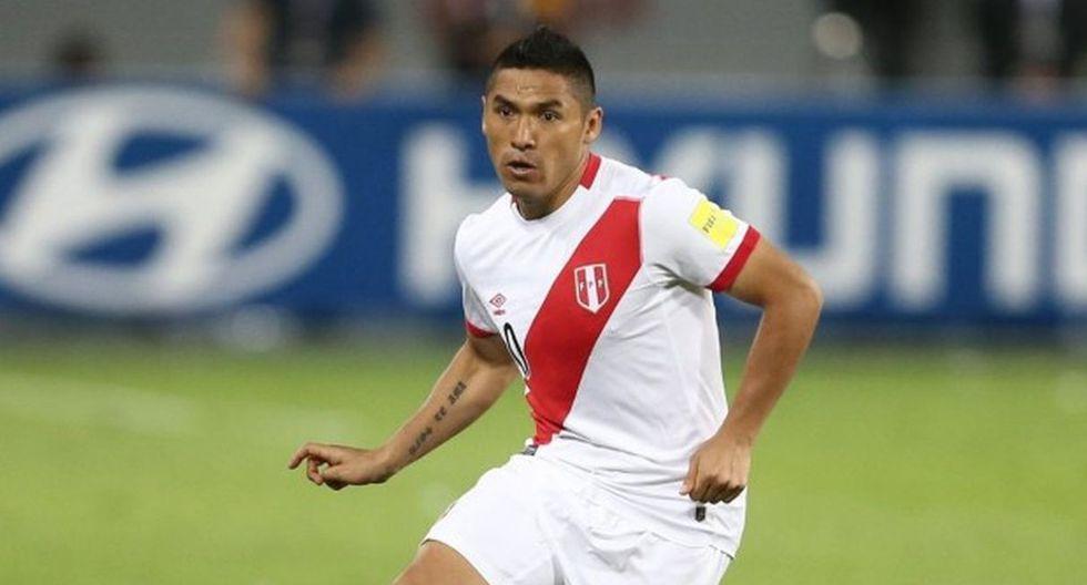 Jugadores observados por Ricardo Gareca