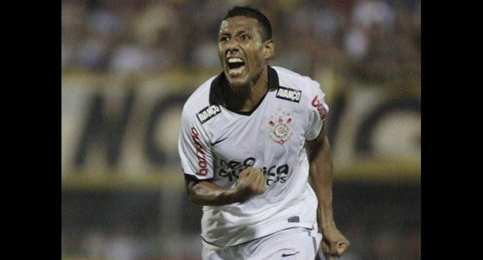 Luis 'Cachito' Ramirez - Corinthians 2012 (Google)