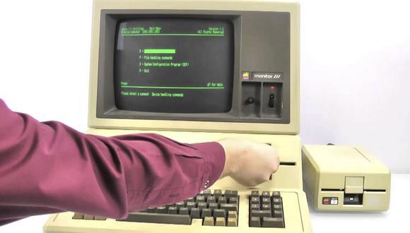 ¿Cuánto dinero tendrías hoy si hubieses invertido US$ 1.000 en Apple en 1980? (Foto: Pinterest)
