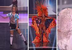 Miss Universo: Mira el desfile de trajes típicos y conoce más del certamen | FOTOS Y VIDEO