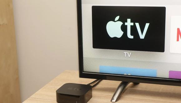 Apple TV+ es la nueva plataforma que se une al mercado. Foto: Apple
