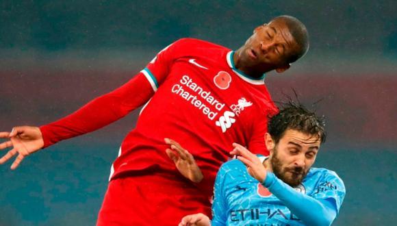Los de Guardiola y Klopp empataron por la fecha 8 de la Premier League. (Foto: Manchester City)