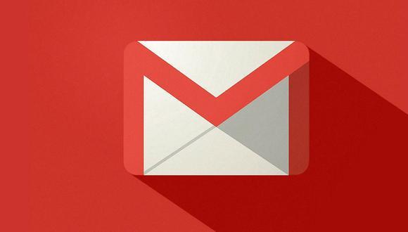 Sigue estos pasos para saber cómo anular el envío de correos electrónicos (Foto: Google / Archivo)