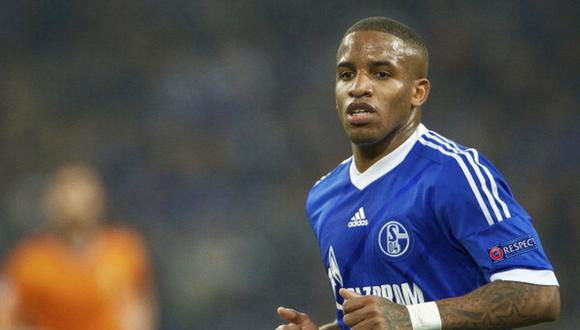 Farfán forma parte del once ideal del siglo XXI en Schalke 04. (Getty Images)