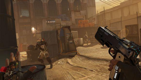 """""""Half-Life: Alyx"""": solo el 2% de usuarios de Steam tiene gafas de realidad virtual. (Imagen: Valve)"""