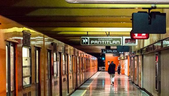 Horarios metro y metrobús para el 15 y 16 de septiembre: conoce los cambios en el servicio por el día de la Independencia en México. (Foto: Getty)