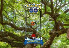 Pokémon GO: guía para capturara a Fletchling en el Día de la Comunidad de marzo
