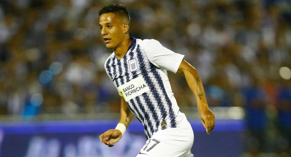 Alianza Lima enfrenta a Binacional el domingo en Matute. (GEC)